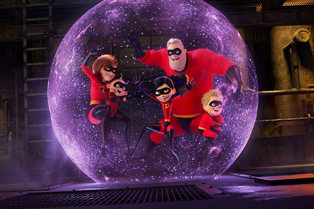 "Characters First: Why ""Incredibles 2"" was a worthy addition to the first one."