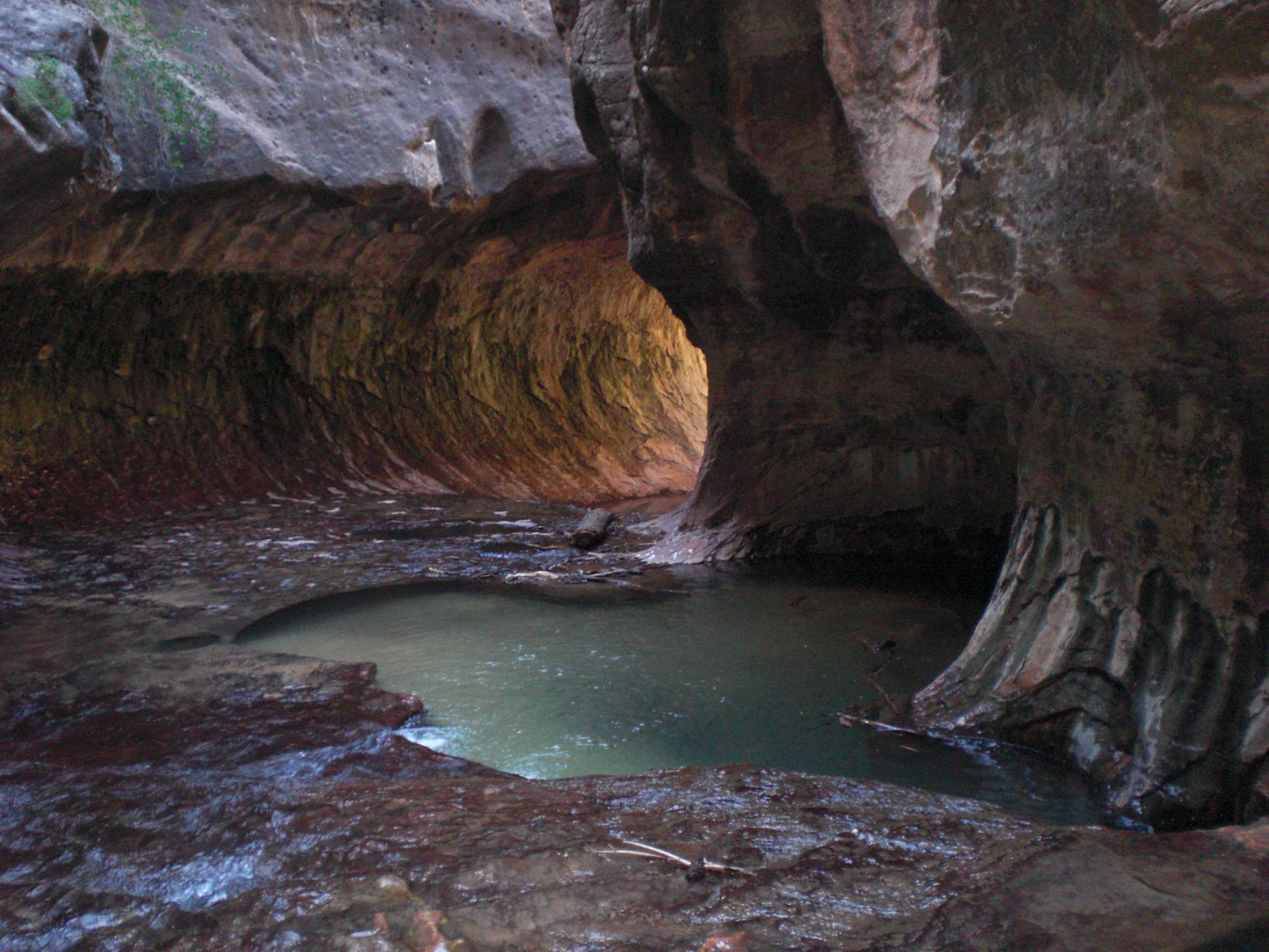 Sub Canyon 049