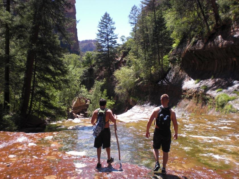 Sub Canyon 059