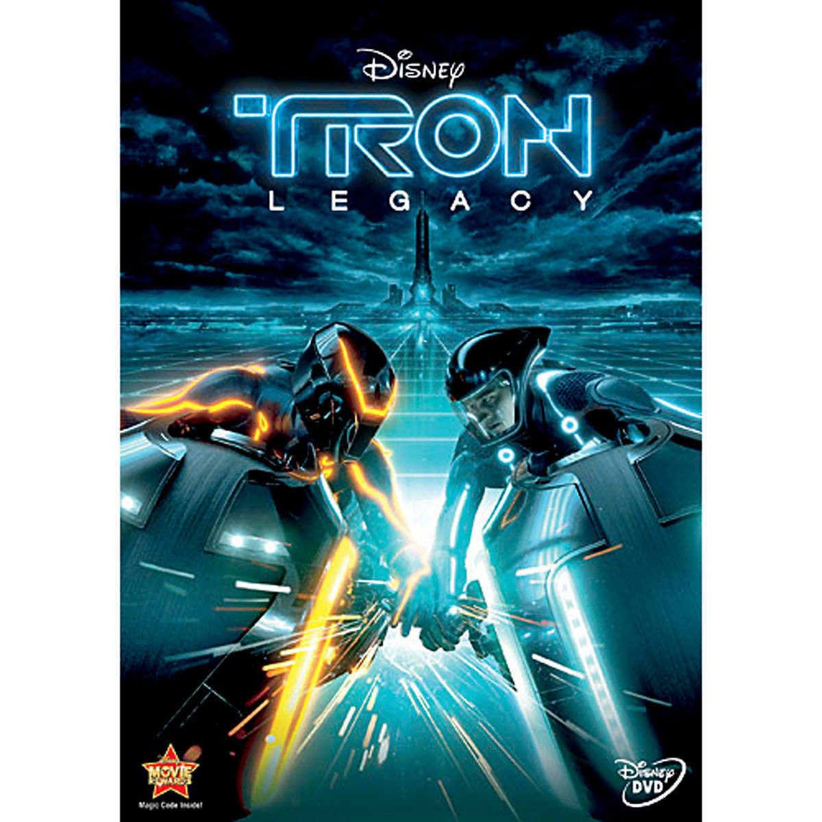 "It's too bad that ""TRON Legacy"" wasn't better."